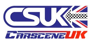 Car Scene UK Media Logo