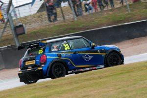 OX4 Racing Mini