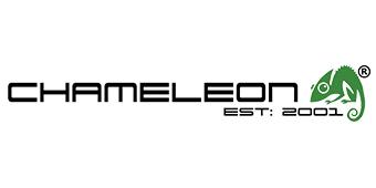 chameleon-sized